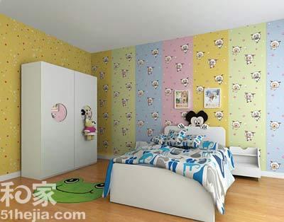 幻想可爱的动态墙纸