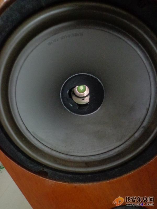 惠威音箱hivi